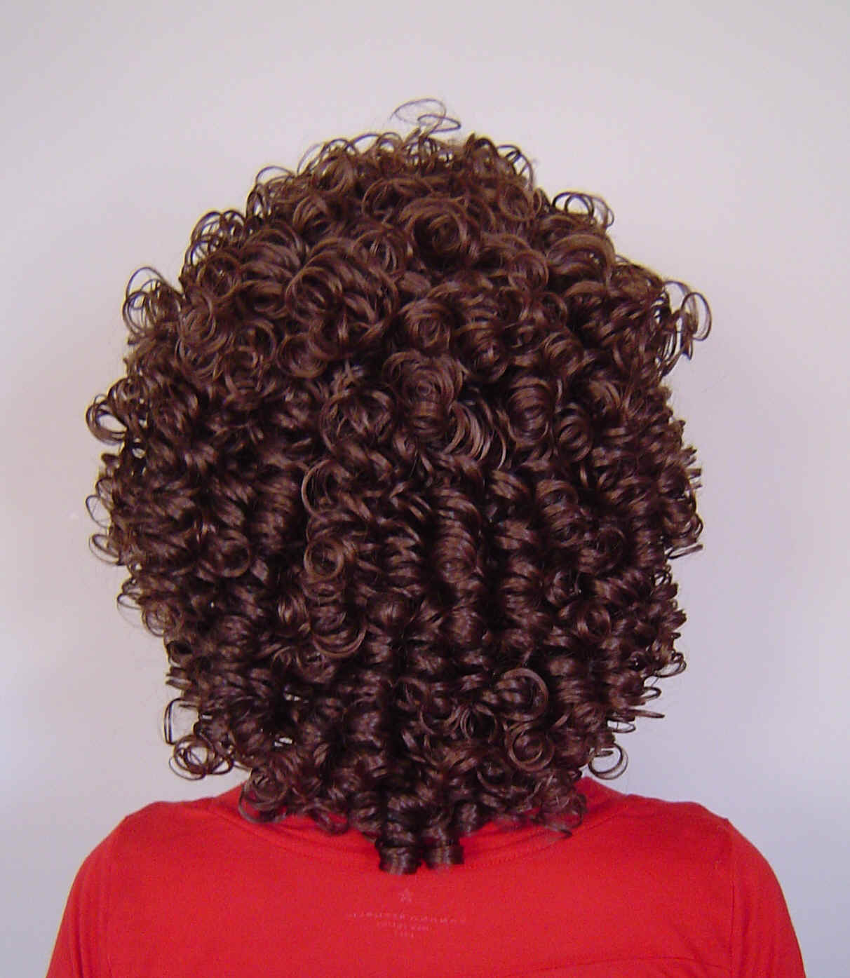 Youngblood Irish Dance Wigs 83