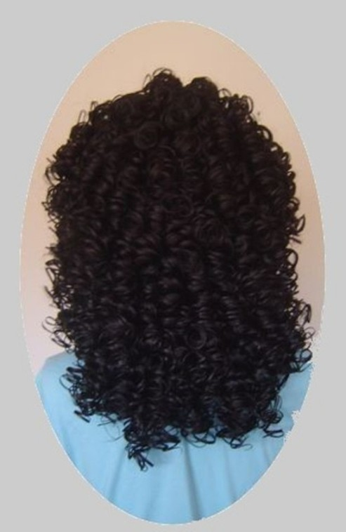 Youngblood Irish Dance Wigs 17